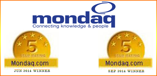 Mondaq Awards